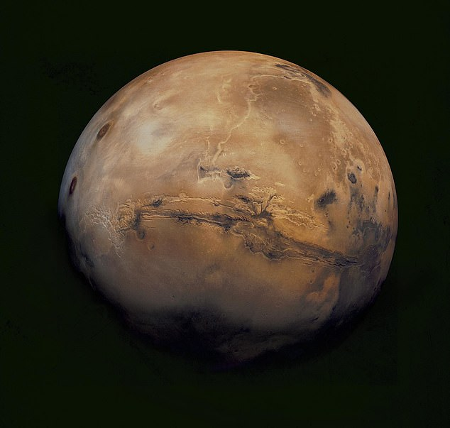 If there was water on Mars earlier than previously thought, this indicates that the water may have been a natural byproduct of some processes early in the planet's formation.