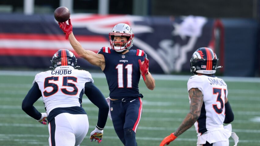 5 notes from the Patriots' loss that raise questions for the Broncos
