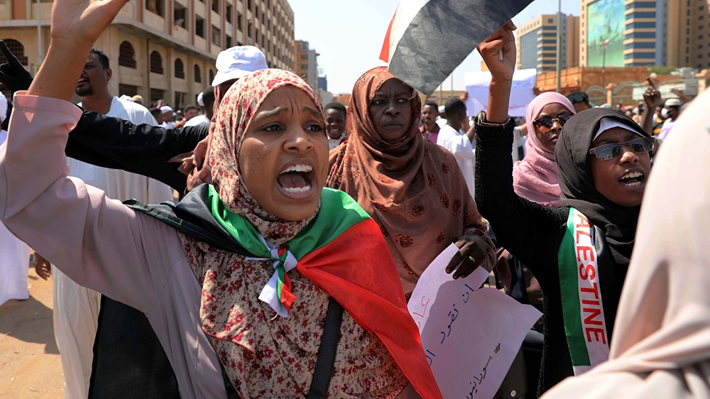 A new war breaks out: Sudanese political parties reject the Israel deal | Middle east
