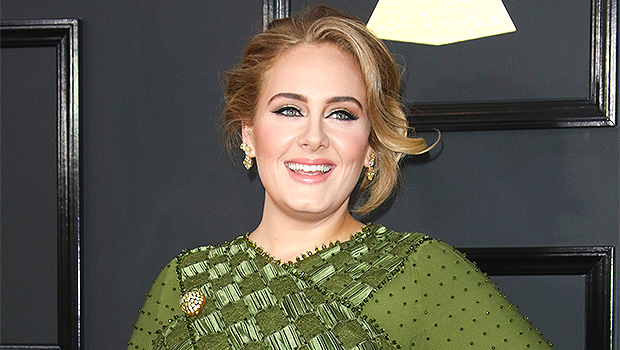Adele shares sneak peek of Saturday Night Live hosting gig