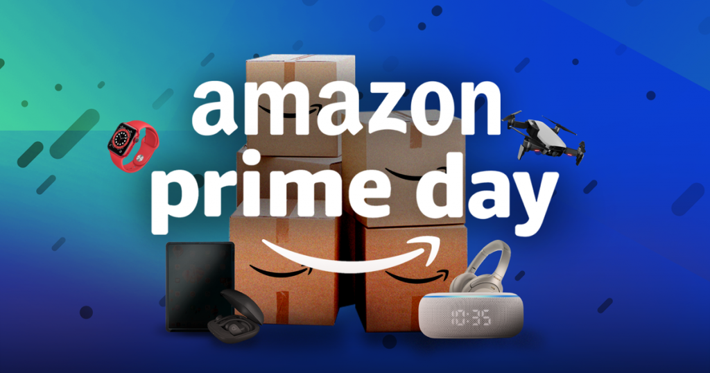 Amazon Prime Day 2020 offers are already available in the UK: Huge Echo Show 5 discount, Blink safety camera, and more