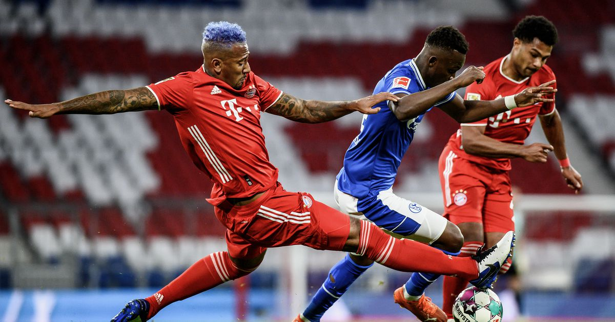 Bayern Munich vs Düren: Live broadcast, match time series, how to watch