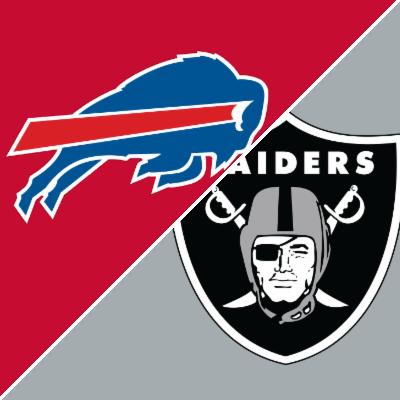 Bills vs. Raiders - Game Summary - October 4, 2020