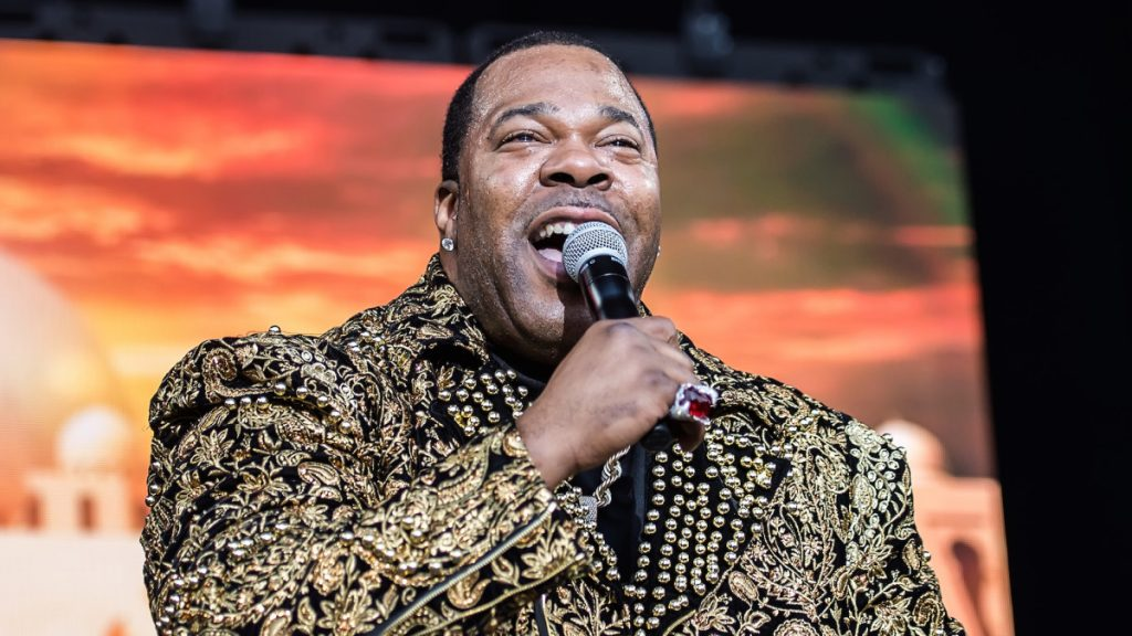 """Busta Rhymes on """"Look Over Your Shoulder"""" with Kendrick Lamar"""
