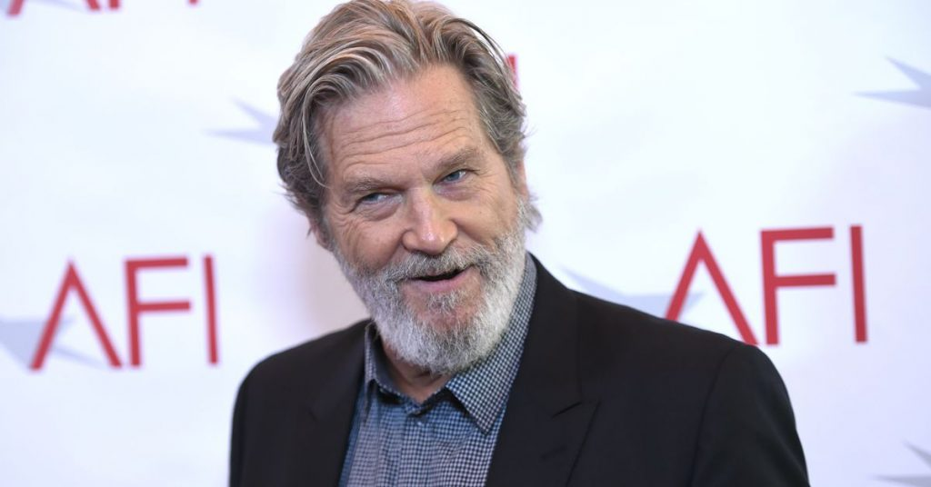 Cancer Jeff Bridges: A representative reveals the diagnosis and says the prognosis is good