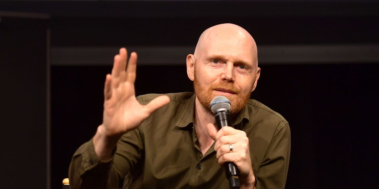 Comedian Bill Burr cheered, criticized his banter about white women and woke up to the culture on 'Saturday Night Live'
