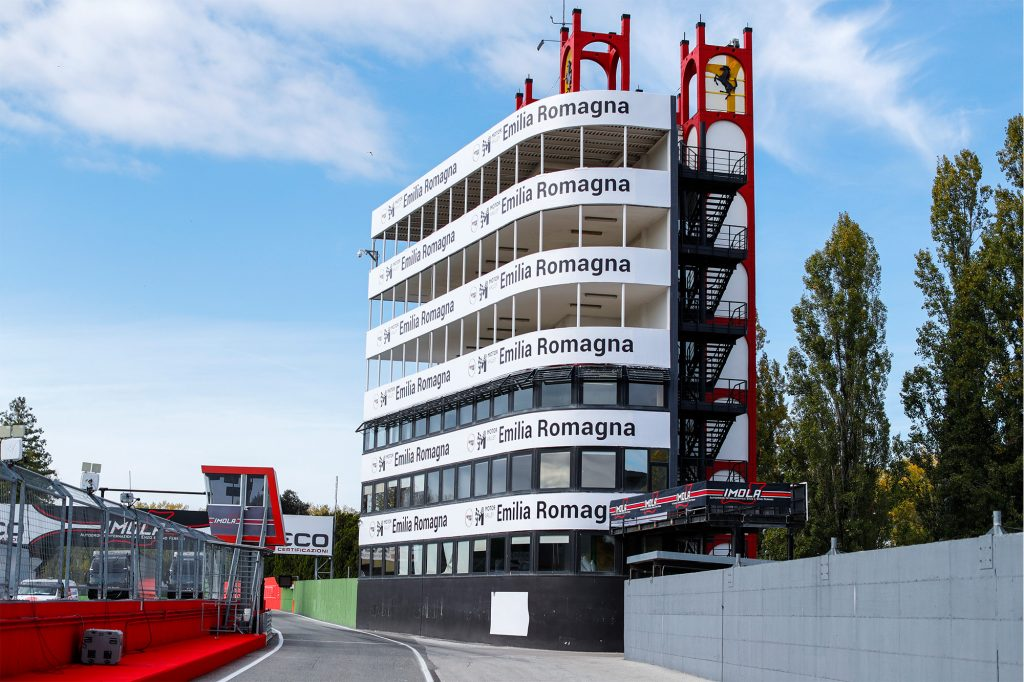 F1 Emilia Romagna GP Live Updates - Training and Qualification Saturday - F1