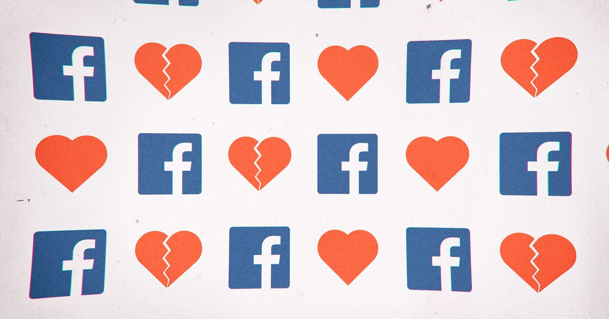 Facebook Dating launched in Europe after a February delay