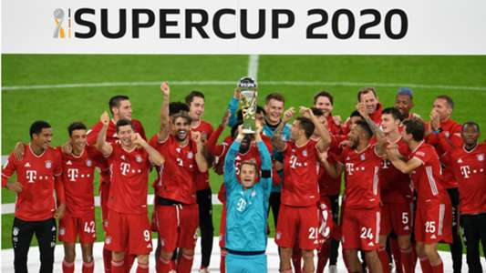 "Flick admitted Bayern had ""made life difficult"" after Dortmund were allowed to fight in the Super Cup"