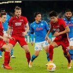 Football: Milan's victory over Celtic, Alkmaar shocked Napoli, Tottenham and Arsenal