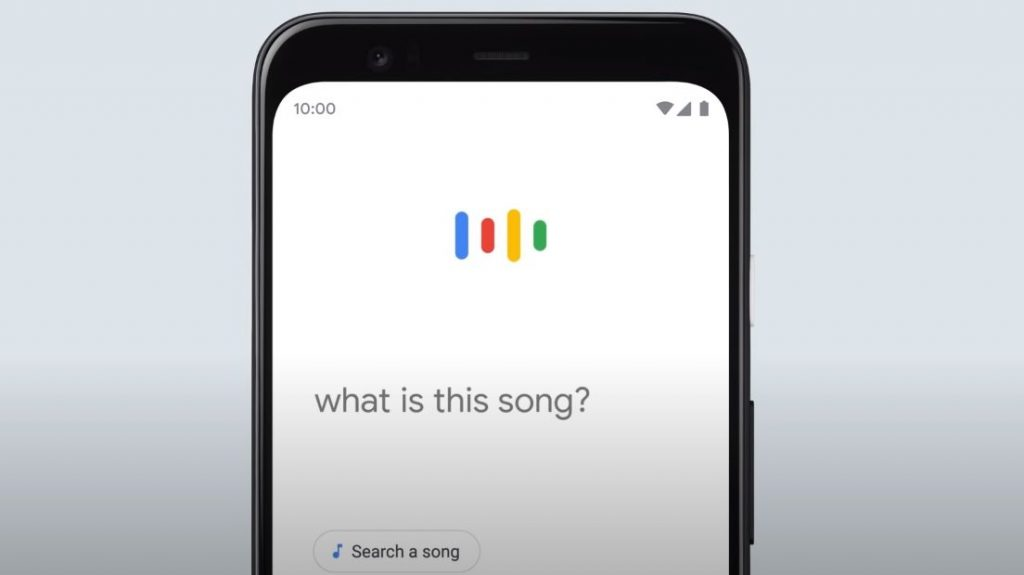 Google Assistant can now identify the songs that interest you