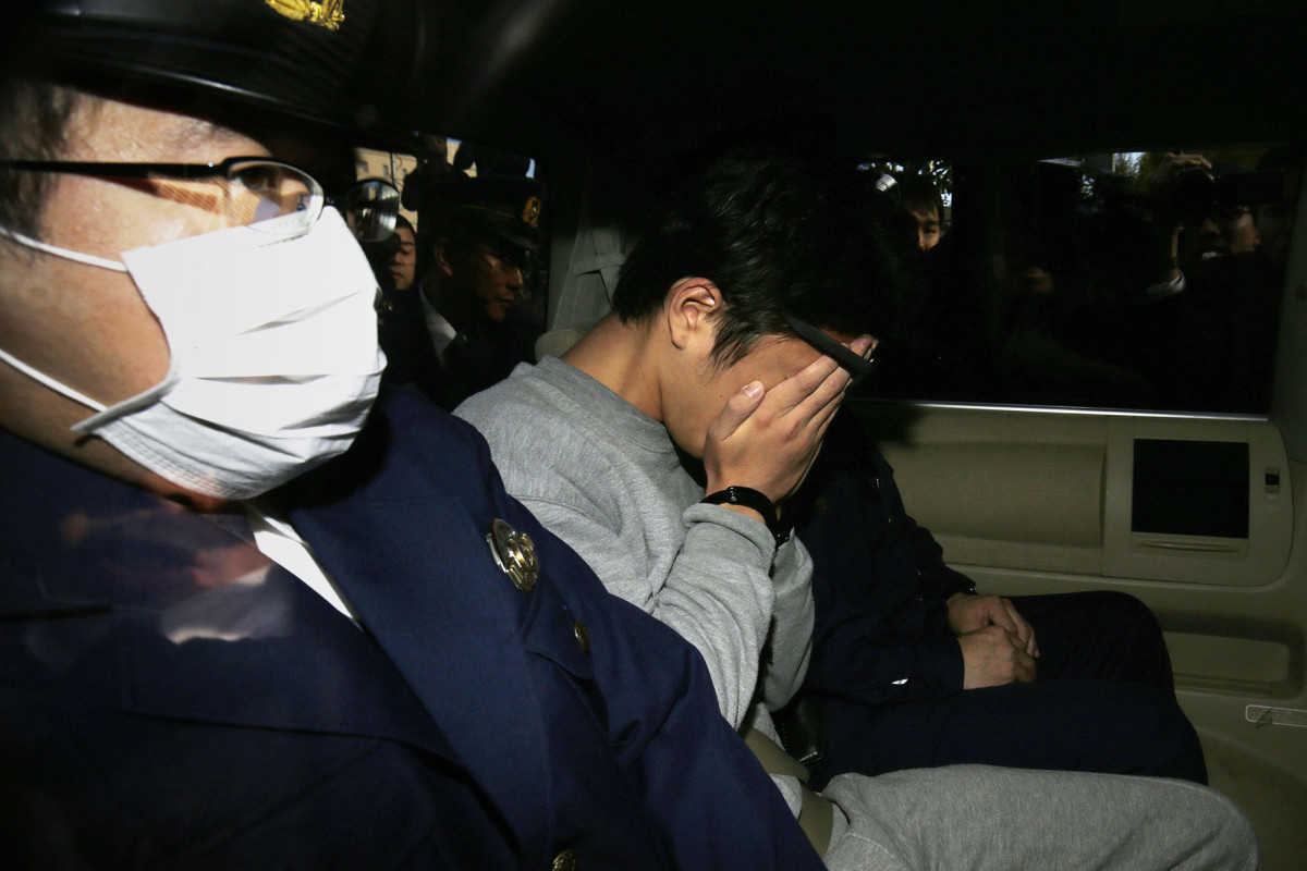 """Japanese """"Twitter Killer"""" Admits to Hacking and Hacking 9"""
