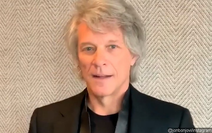 John Bon Jovi spills on the ugly side of his hernia surgery recovery