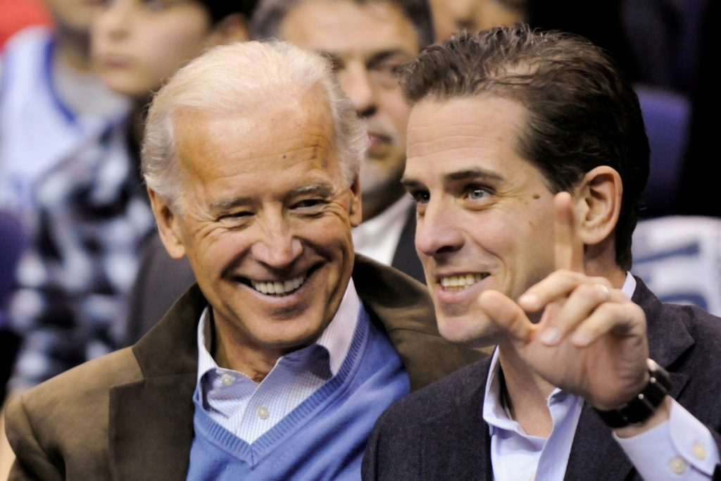 Justice Department agrees Hunter Biden emails are not Russian misinformation: report