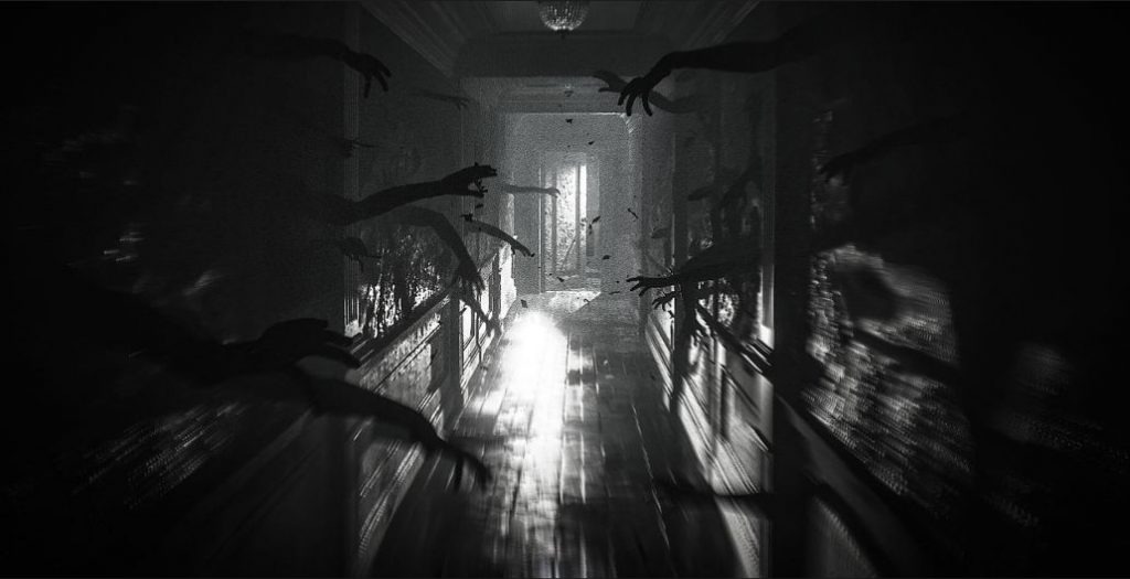 Machine Pigs for free on the Epic Games Store, Layers of Fear 2 are coming next week