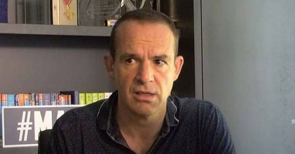 Martin Lewis' warning to shoppers who pay cash at supermarkets