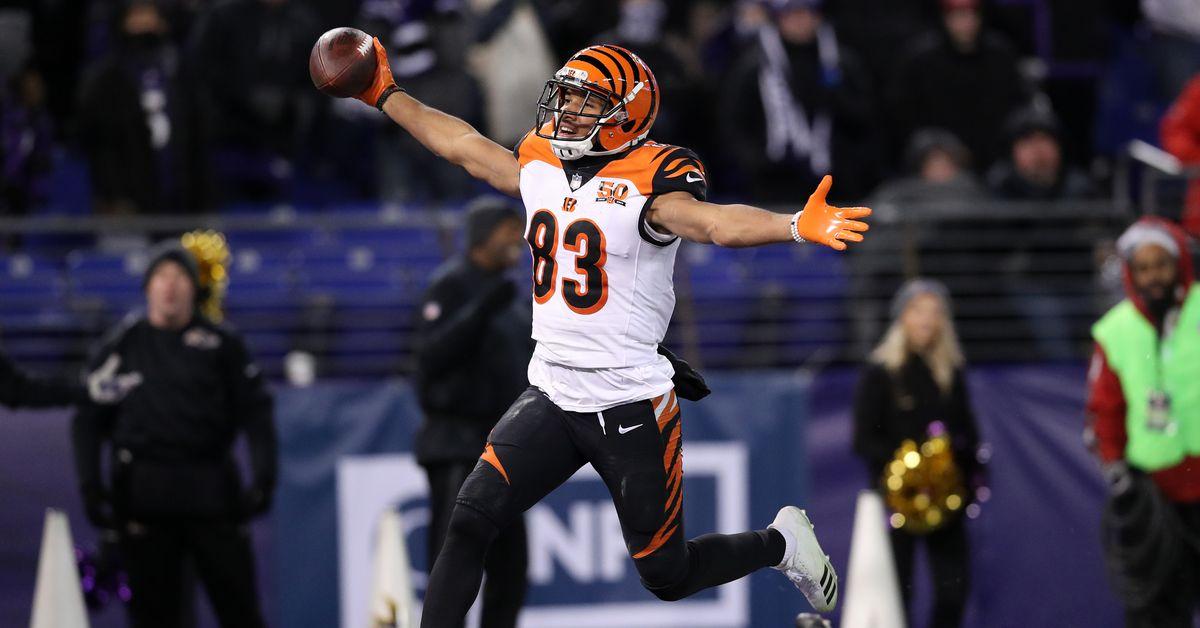 NFL Week 5 Primer: Cincinnati Bengals (1-2-1) at Baltimore Ravens (3-1)