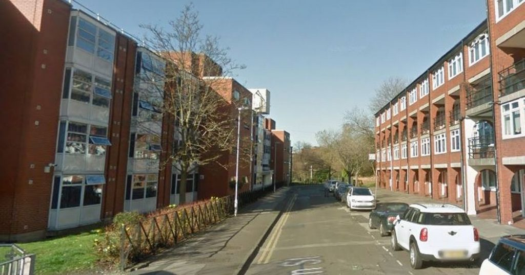 Students fined after their hot tub party was shut down in Lenton