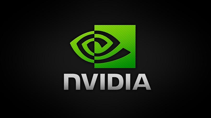 Nvidia mds logo