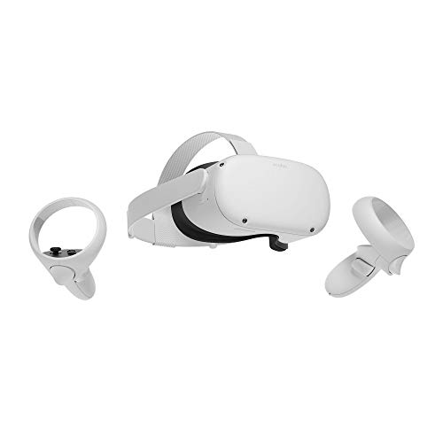Virtual reality glasses i Quest 2