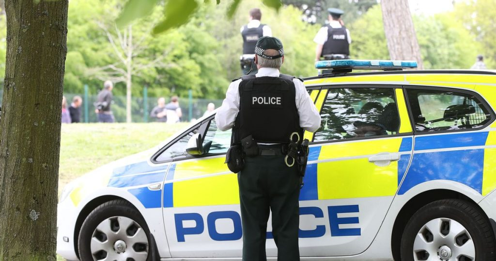 PSNI fines for violating Covid-19 restrictions have been handed out to nearly 1,600 people
