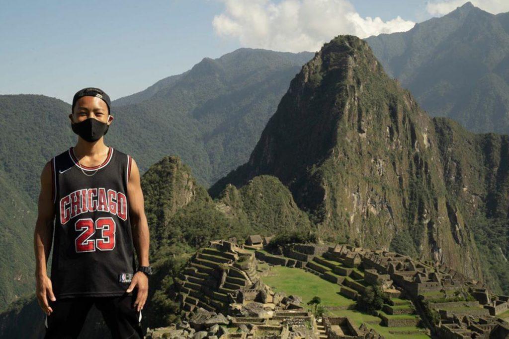 Peru finally opened Machu Picchu to one stranded tourist