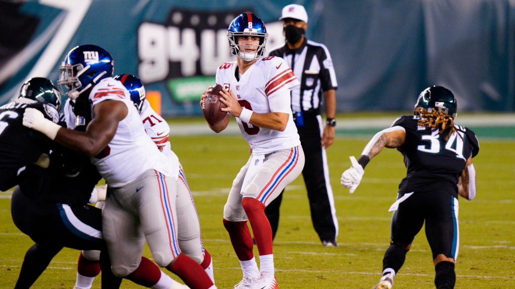 The New York Giants lose late to the Philadelphia Eagles: Instant Analysis