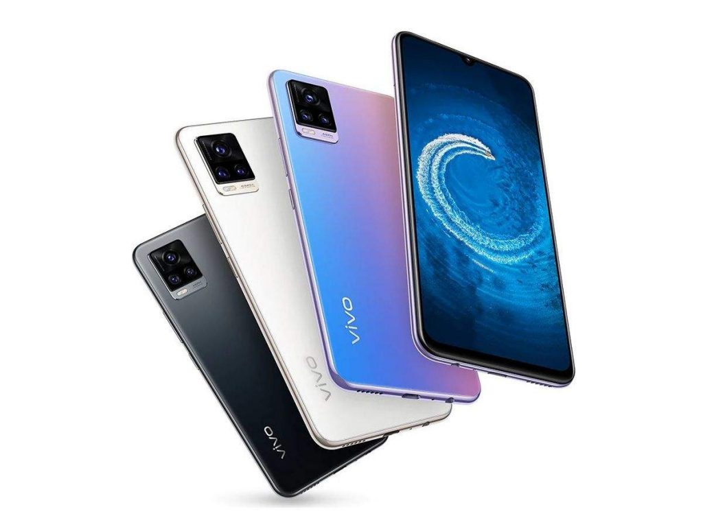 The Vivo V20 has been booked with a 44MP selfie camera more than 1 lakh time in the past six days