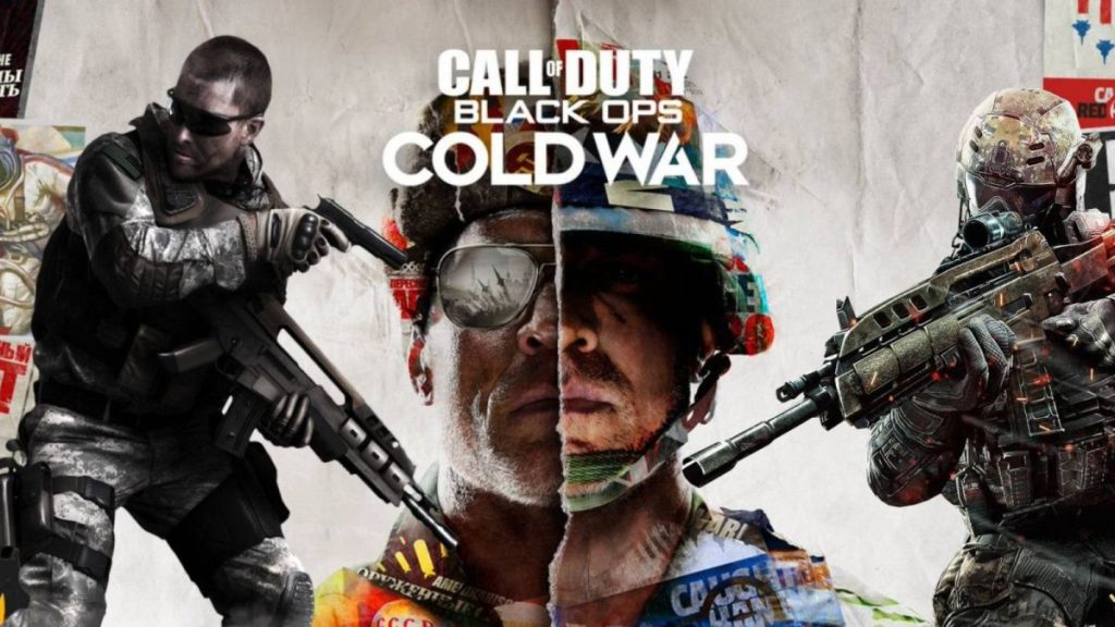 The new Call of Duty: Black Ops Cold War mode is exclusive to PlayStation for 12 months