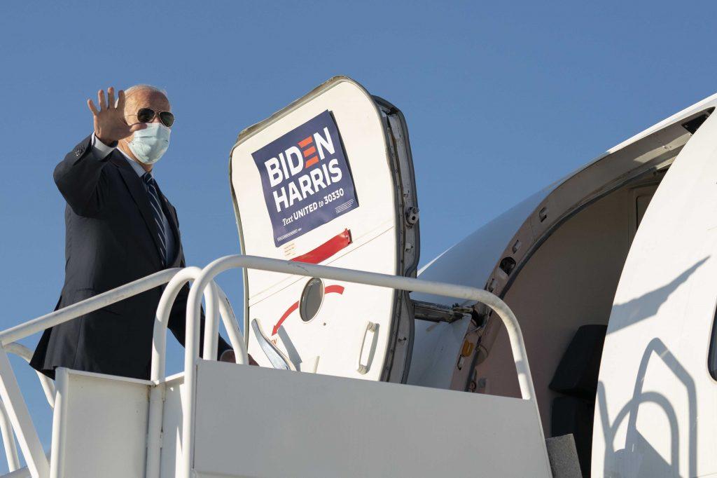 The race for Biden as secretary of state has already begun