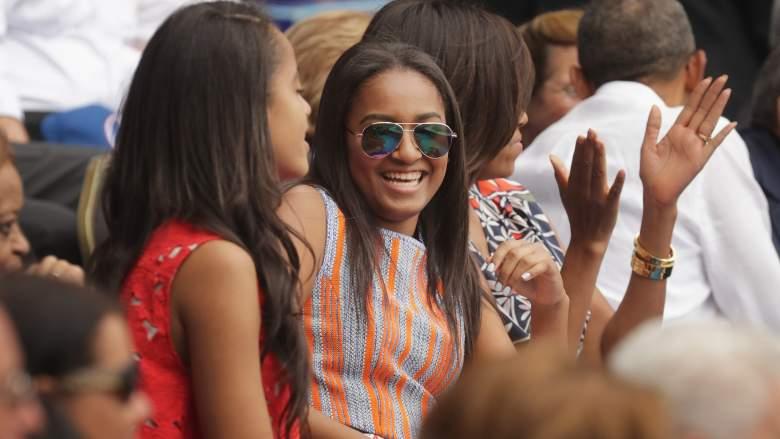 Watch: TikTok video believed to star Sasha Obama Goes Viral