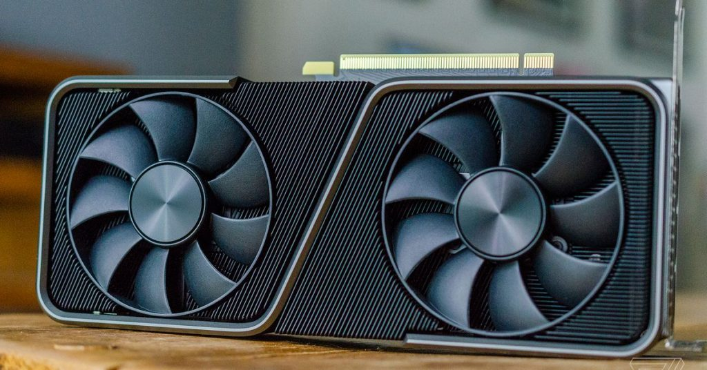 Where to Buy Nvidia RTX 3070 Graphics Card