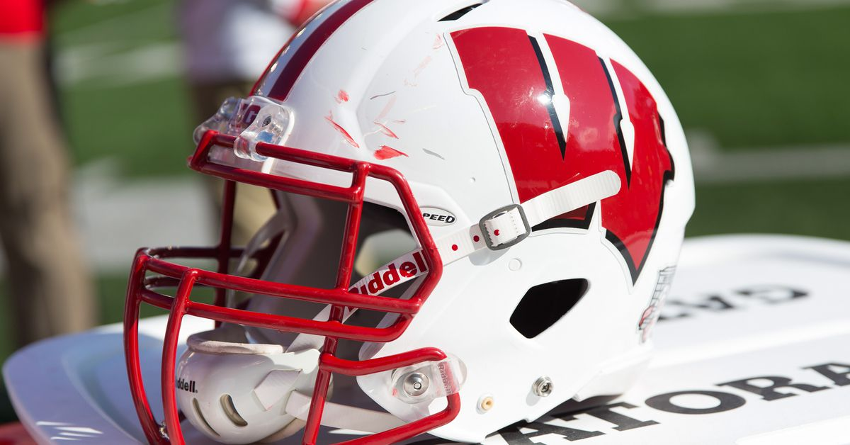 Wisconsin football game canceled after positive results for Covid-19