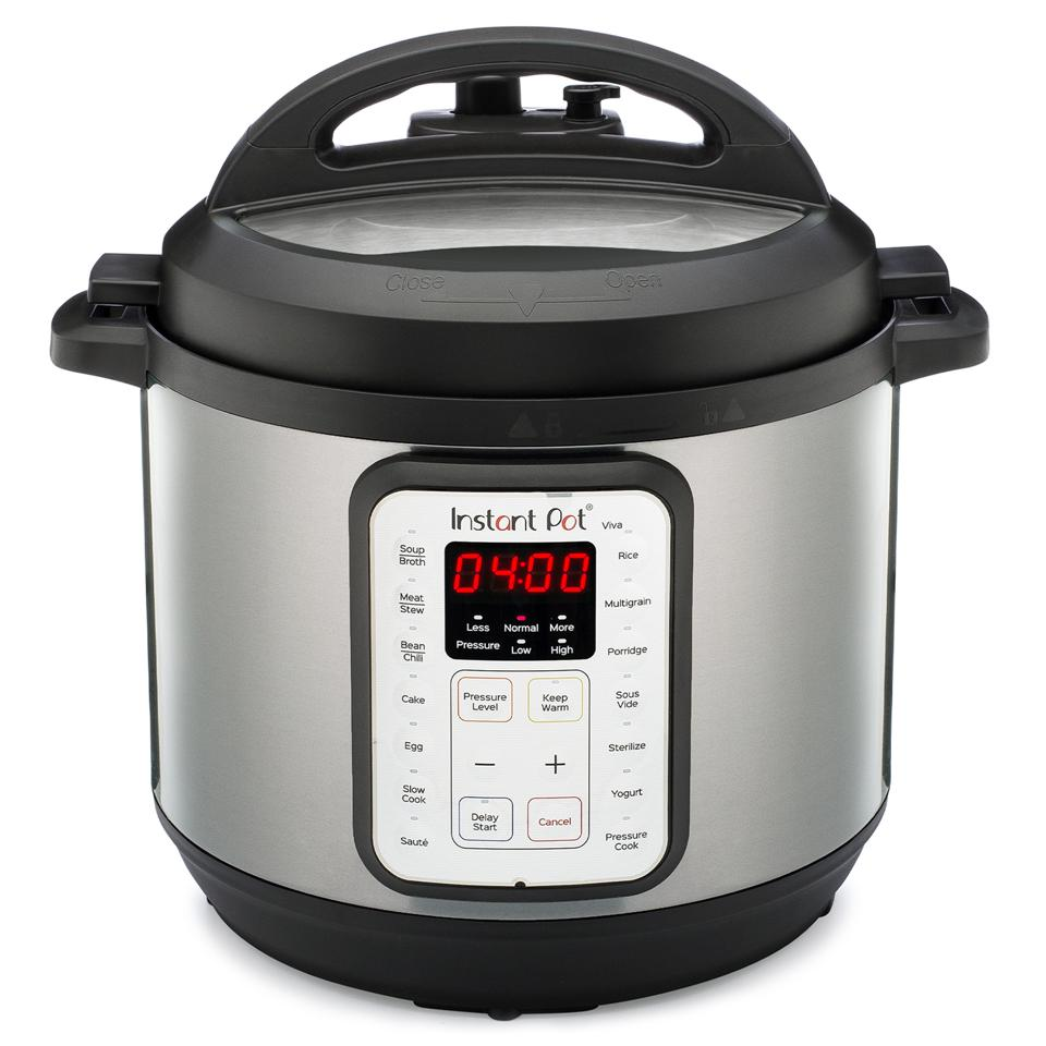 Multipurpose FIFA 6-quart 9-in-1 instant pressure cooker