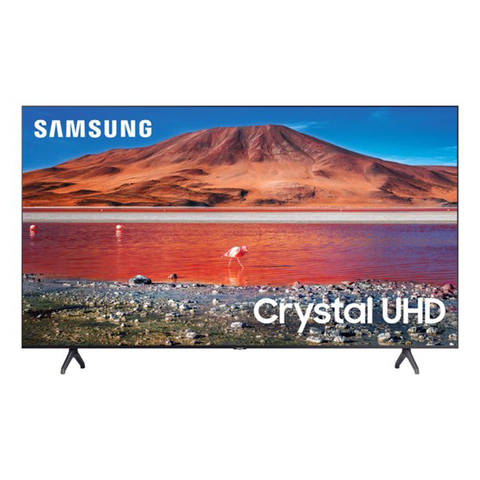 Samsung 65 Inch 4K UHD (2160p) Smart LED TV