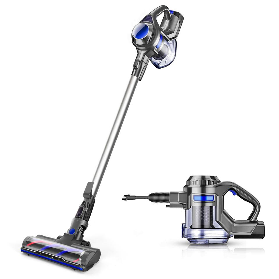 MOSO 4-in-1 Cordless Vacuum Cleaner XL-618A