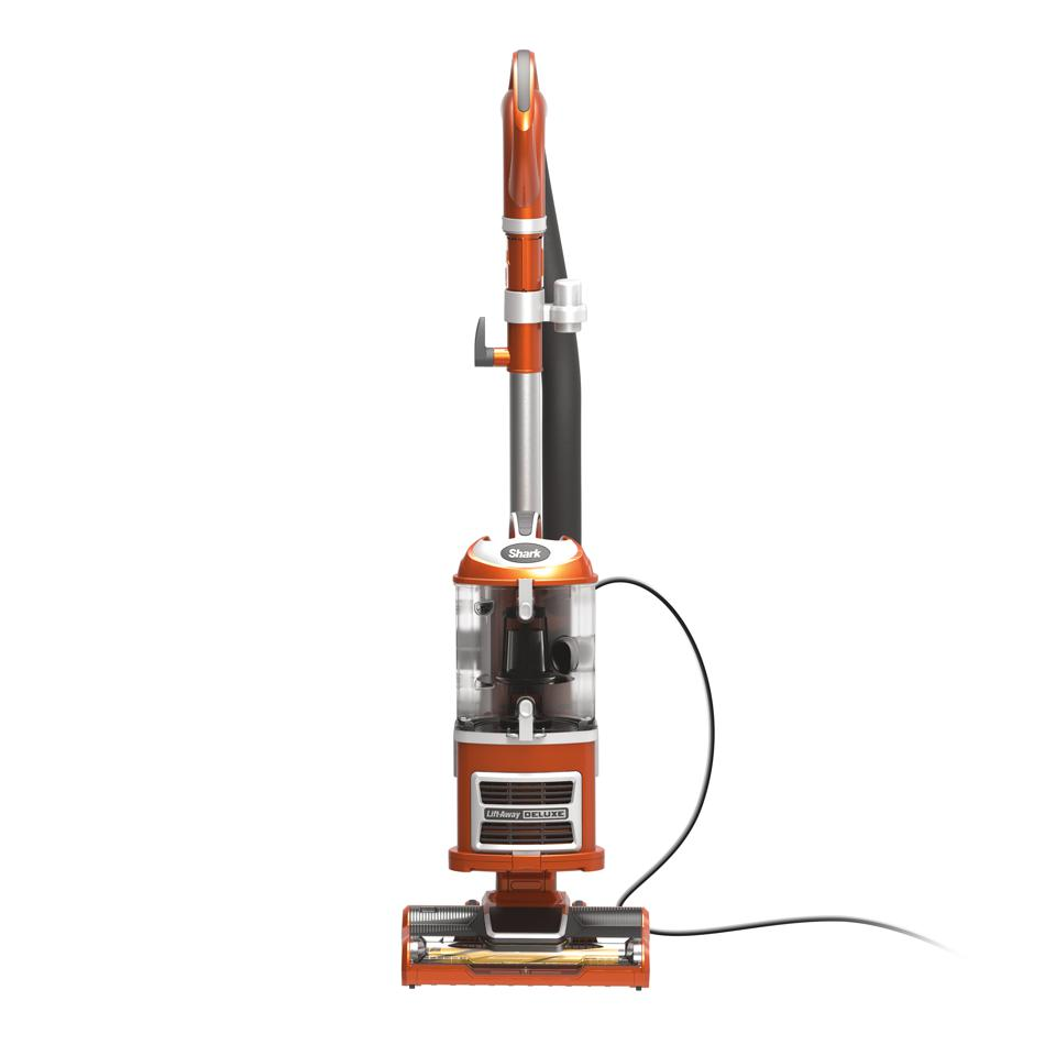 Shark Navigator Vertical Vacuum Cleaner with Self Cleaning Brush