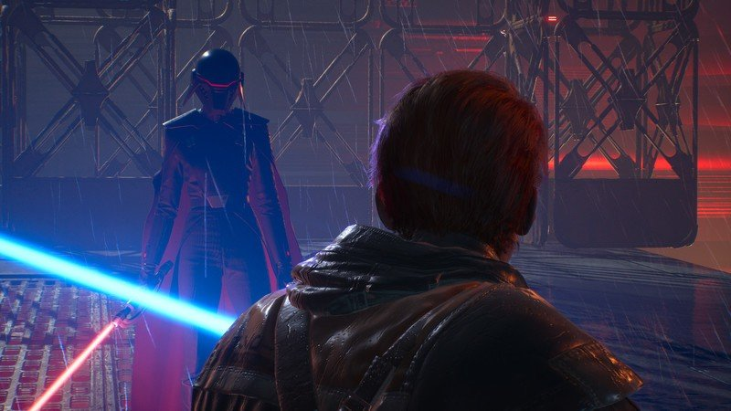Star Wars Jedi: Fallen Order joins EA Play and Xbox Game Pass Ultimate on November 10