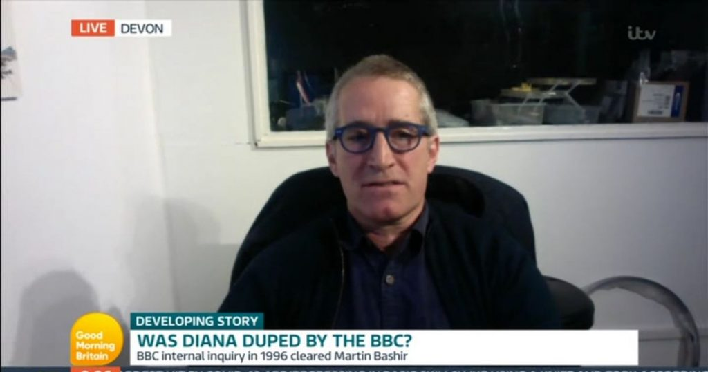 We are taking Diana Panorama interview allegations 'very seriously — BBC chief