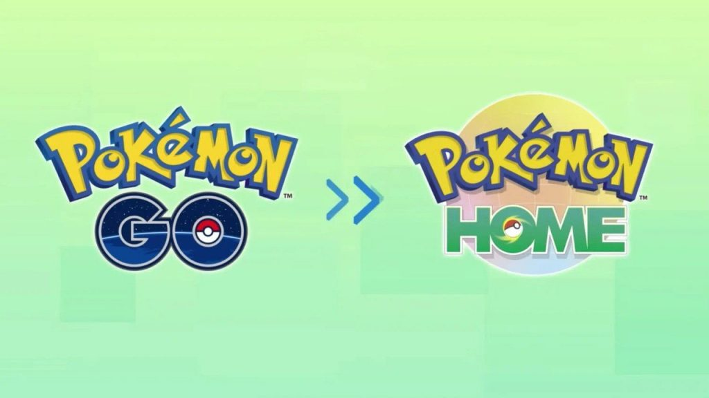 Pokémon HOME - The Pokémon GO connection is now live, but not yet available to everyone
