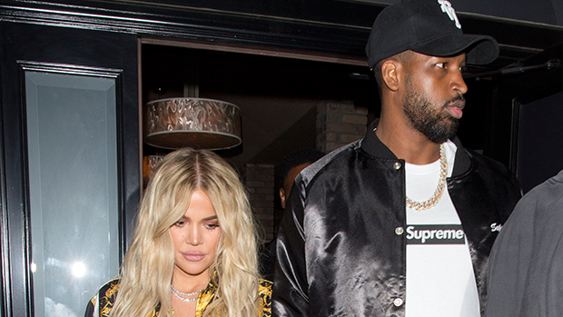 Khloe Kardashian and Tristan Thompson talk about getting back together on KUWTK - Hollywood Life