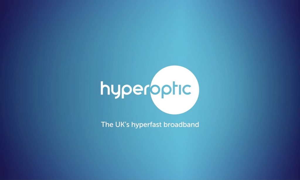 Hyperoptic White Friday sale gives you an incredible 1 Gbps broadband speed for just £ 40 a month
