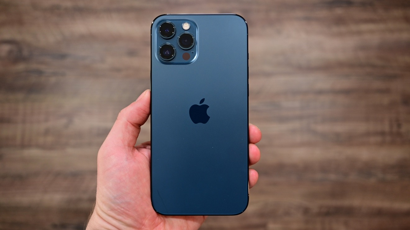 Use the best features of iPhone 12 Pro Max