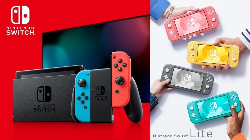 Amazing Nintendo Switch Black Friday Deal £ 40 Console Price Reduction (UK)