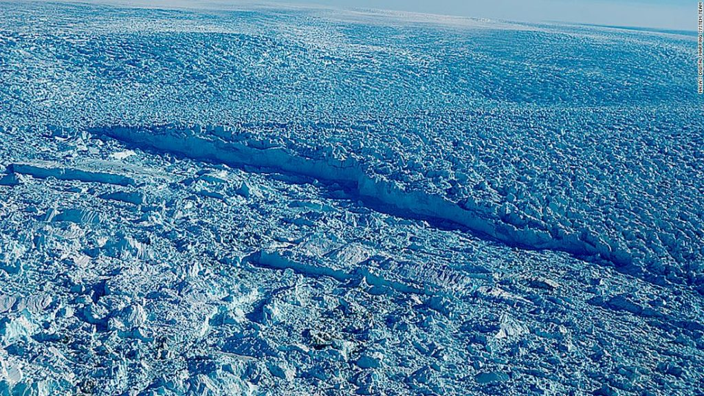 Greenland glaciers may lose more ice than previously thought, raising concerns about sea level rise