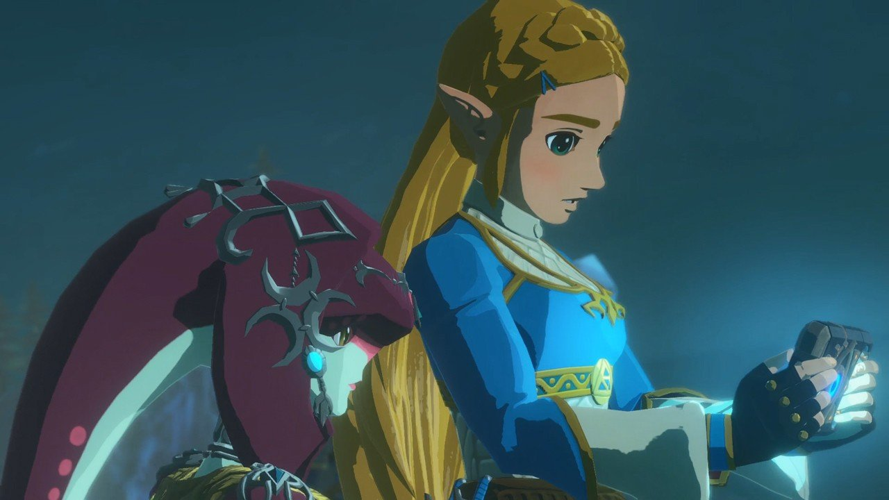 Hyrule Warriors: Age Of Calamity gets a Day 1 update, here are the full patch notes