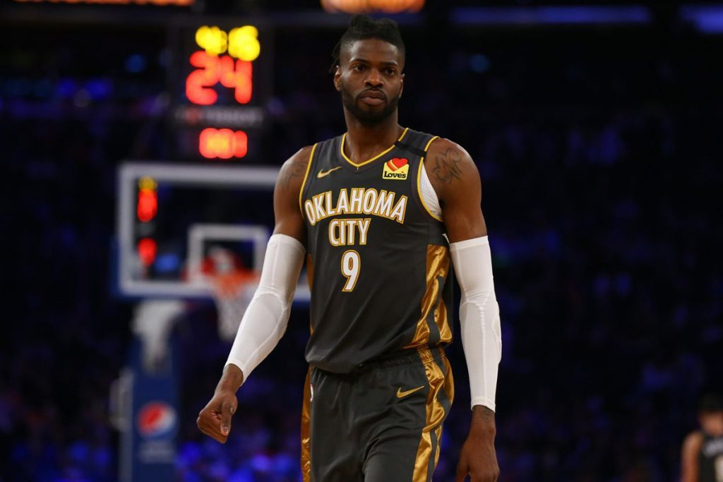 New York Knicks Take Patient Approach to Free NBA with Nerlens Noel, Alec Burks and Elfrid Payton