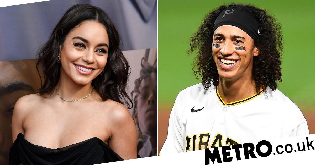 Vanessa Hudgens, 31, is enjoying dating baseball player Cole Tucker, 24