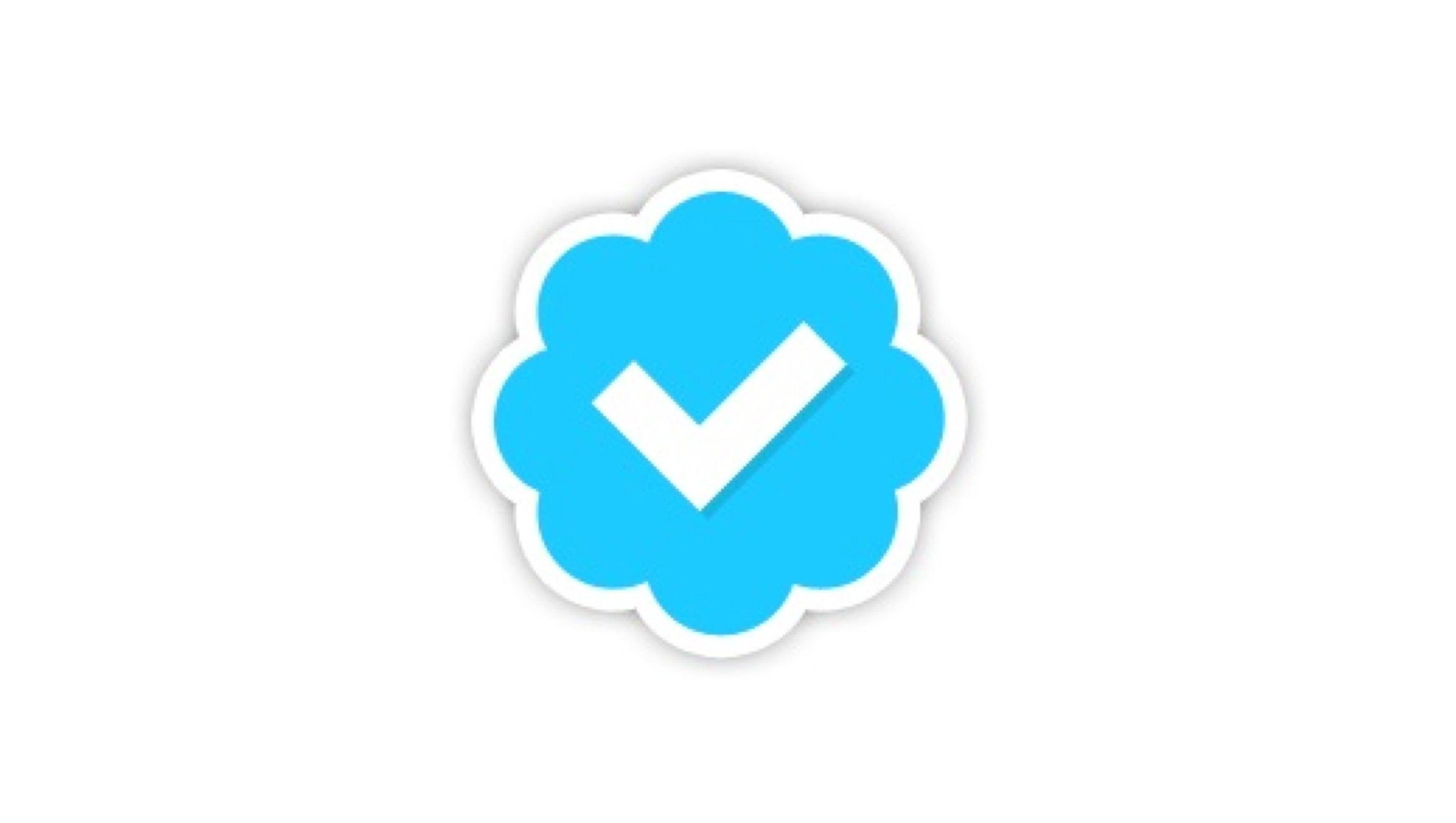 Twitter relaunches its verification system in early 2021, here's the draft criteria
