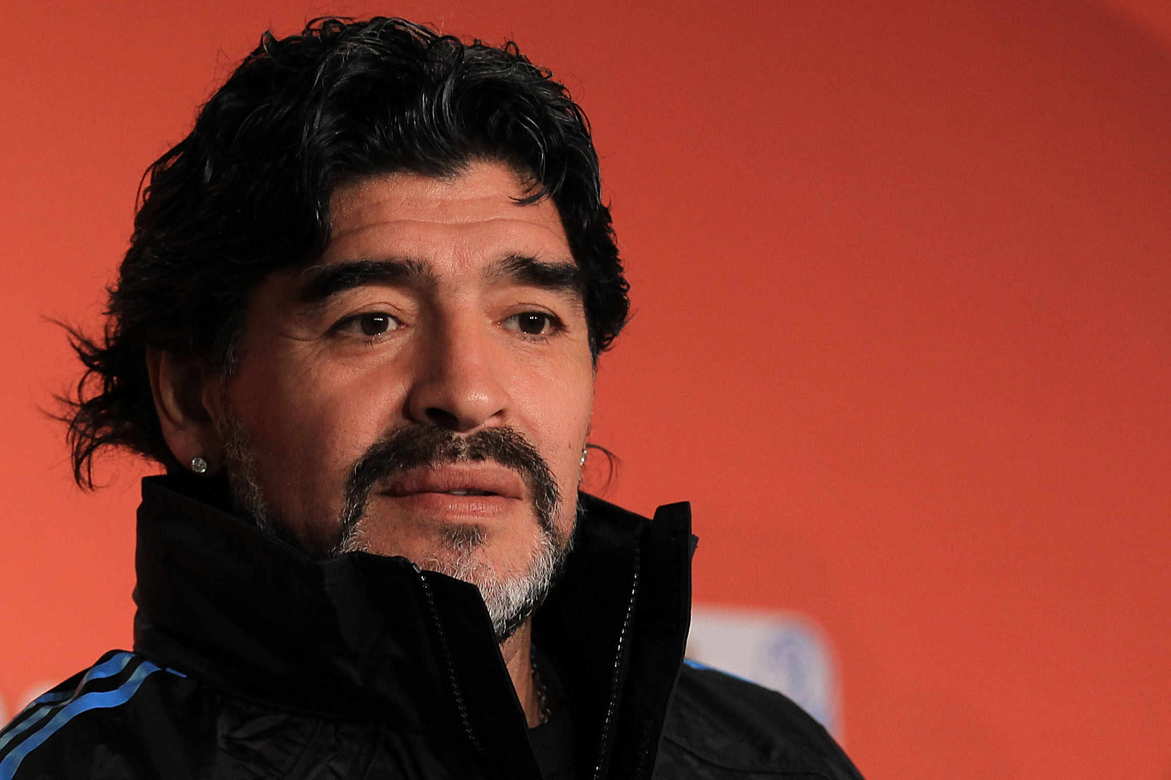 Soccer legend Diego Maradona has passed away at the age of 60